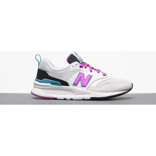 Buty New Balance 997 Wmn (sea salt)  New Balance 36.5 Roots On The Roof