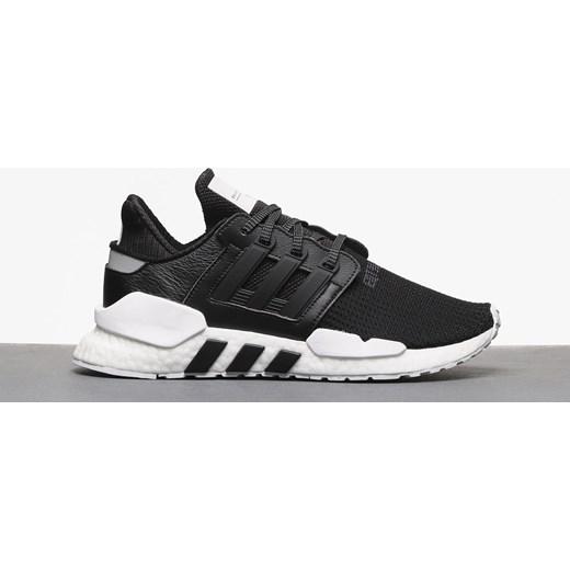 0dc790287867a Buty sportowe męskie Adidas Originals eqt support czarne wiązane w ...