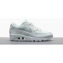 premium selection 2775f ceec3 Buty sportowe damskie Nike do biegania air max 91 wiązane skórzane