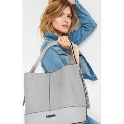 28ad242459c11 Shopper bag ORSAY boho ze skóry ekologicznej