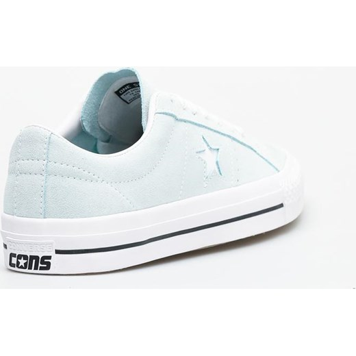 Buty Converse One Star Pro Refinement Ox (bluelight blue) SUPERSKLEP