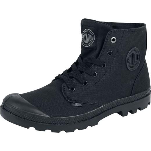 najlepszy dostawca wyprzedaż w sprzedaży później Palladium buty zimowe męskie wiązane na zimę casual