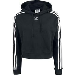 70b1f665e8cdc Bluza damska Adidas krótka