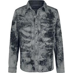 d4e16b36 Koszule jeansowe męskie, lato 2019 w Domodi