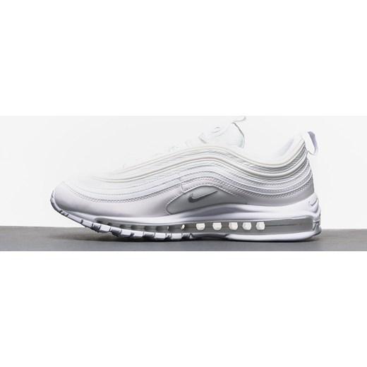 Darmowa dostawa Nike buty sportowe męskie białe sznurowane