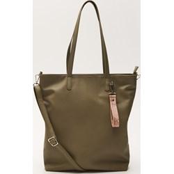 945f95346cfe5 Shopper bag House mieszcząca a8 na wakacje