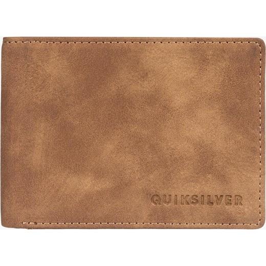 54c4c521baecc Portfel Quiksilver Slim Vintage (warm sand) Quiksilver L SUPERSKLEP ...