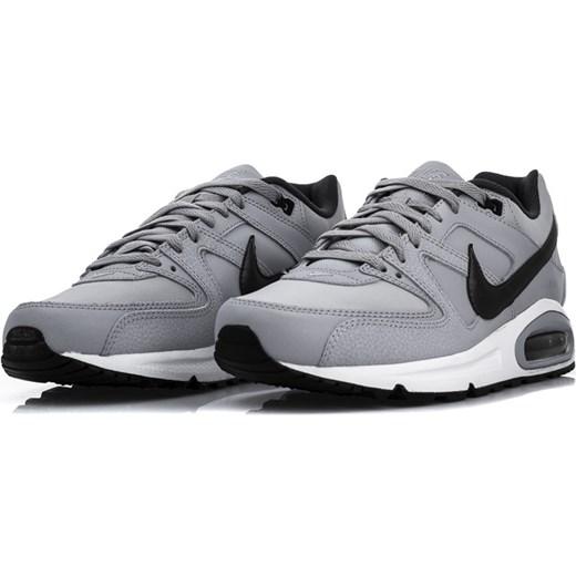 Buty sportowe męskie Nike sznurowane Buty Męskie SL szary