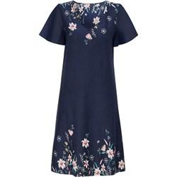 98c2b035 Sukienki w kwiaty, lato 2019 w Domodi