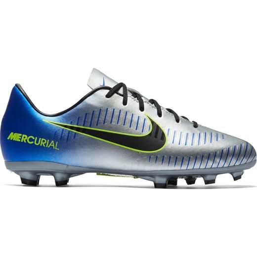 na stopach zdjęcia przyjazd na stopach o Buty sportowe dziecięce Nike Football wiosenne sznurowane
