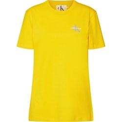 b9ebcf8dd792 Calvin Klein bluzka damska z haftem