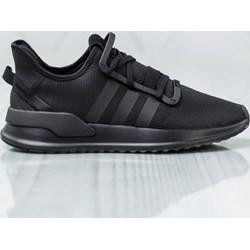 cb45225e8 Buty sportowe męskie Adidas czarne na wiosnę. 3