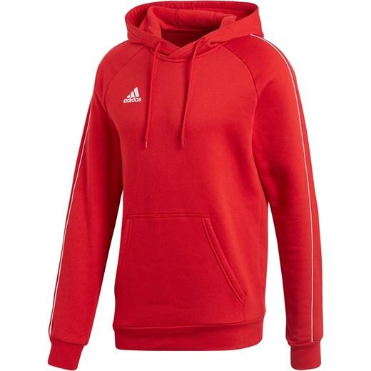 Bluza sportowa Adidas Teamwear z poliestru