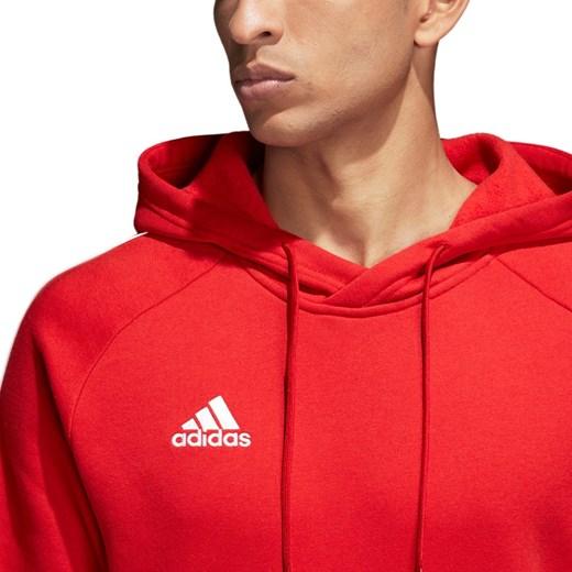 70% ZNIŻKI Bluza sportowa Adidas Teamwear z poliestru Odzież