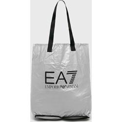 1874c1f8d1196 Shopper bag Ea7 Emporio Armani - ANSWEAR.com