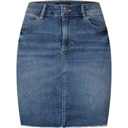 2f5cc1d8 Spódnica Pieces jeansowa