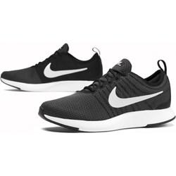 online store 95c10 9f73e Buty sportowe damskie Nike bez wzorów sznurowane