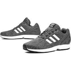 4d036143b7ee3b Buty sportowe męskie Adidas zx flux młodzieżowe wiązane