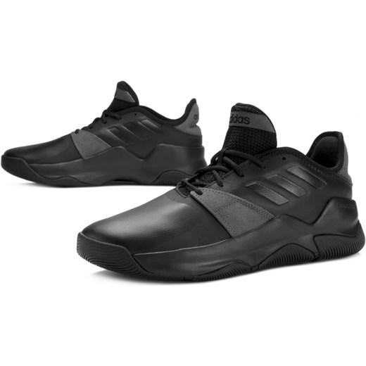 8d4a0f1f615f4 Buty sportowe męskie Adidas sznurowane młodzieżowe w Domodi