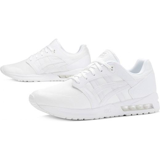 Buty sportowe męskie Asics białe Buty Męskie UE biały Buty