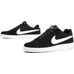 0a4d7b2f Trampki męskie Nike court sportowe