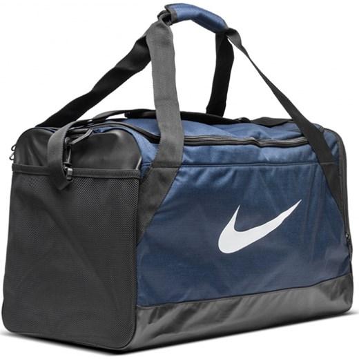 740dcdab4ad59 Torba Nike Brasilia 6 duffel > ba5335-410 r. s Nike S wyprzedaż