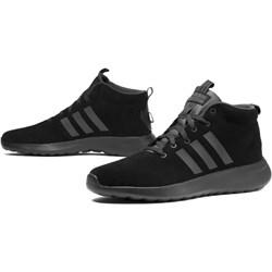 Buty sportowe męskie Adidas cloudfoam sznurowane www