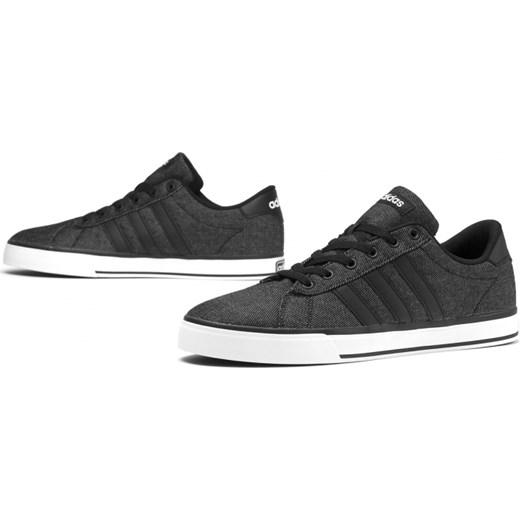 Adidas Originals buty sportowe m?skie nmd czarne letnie z gumy