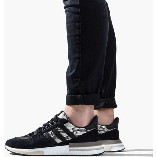 tania wyprzedaż usa zniżki z fabryki nowy design Buty sportowe męskie Adidas Originals zx501 jesienne