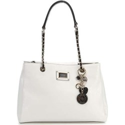 95be5982b3ac4 Białe torby shopper bag guess