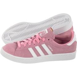 9720b2ac0 Buty sportowe damskie Adidas wiosenne wiązane zamszowe bez wzorów płaskie