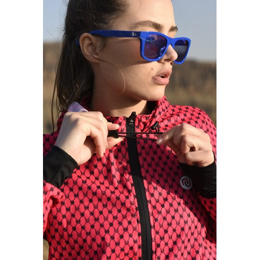 wylot Kurtka sportowa Nessi Sportswear Odzież Damska UU