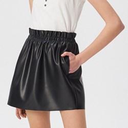 a4386b1eda Spódnica Sinsay czarna