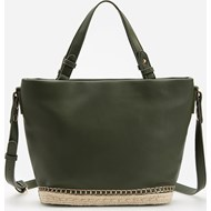 831d5358e0dd9 Shopper bag Reserved duża bez dodatków