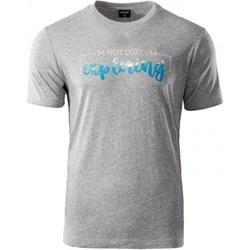 e4407dcf1 T-shirty męskie iguana sklep, lato 2019 w Domodi