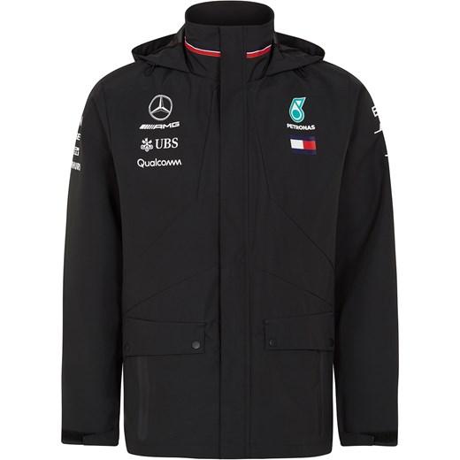 a7faf2b5054b1 Kurtka męska Mercedes Amg Petronas F1 Team w Domodi