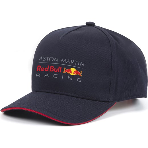 Czapka Classic Red Bull Racing F1 Team  Red Bull Racing F1 Team uniwersalny gadzetyrajdowe.pl