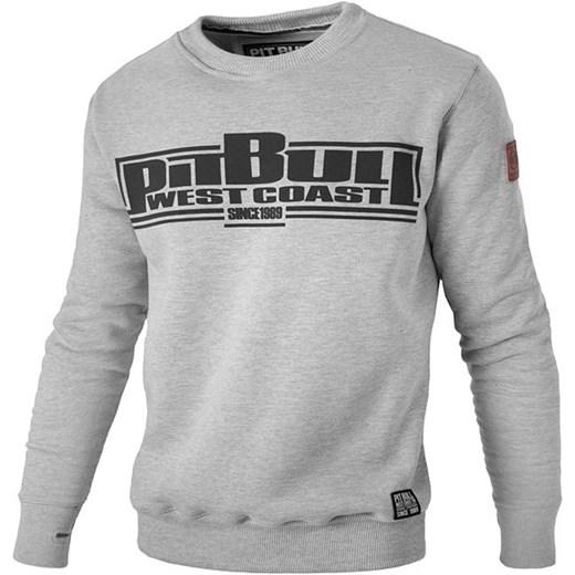 89abaebbba6dc1 Bluza męska Pit Bull West Coast bawełniana w Domodi