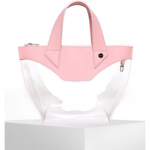 0d656dd539079 Shopper bag Goshico - showroom.pl w Domodi