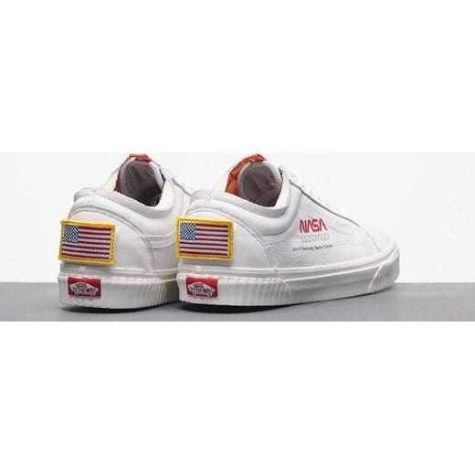 buty młodzieżowe vans nasa