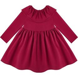 193a80630c Sukienka dziewczęca Tuszyte bawełniana
