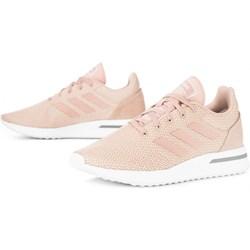 64c05984 Beżowe buty sportowe damskie adidas płaska podeszwa, lato 2019 w Domodi