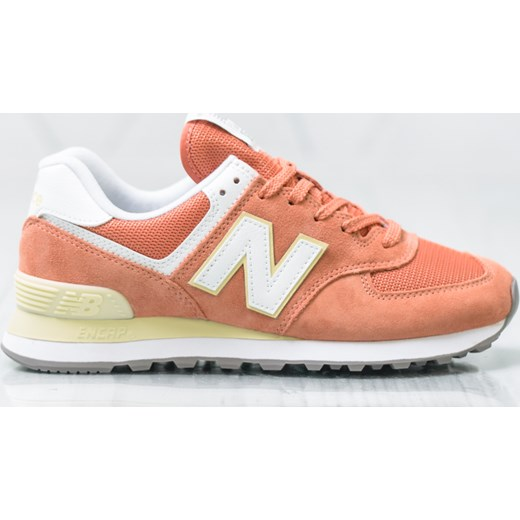 New Balance 574 WL574ESF  New Balance 38 promocja Sneakers