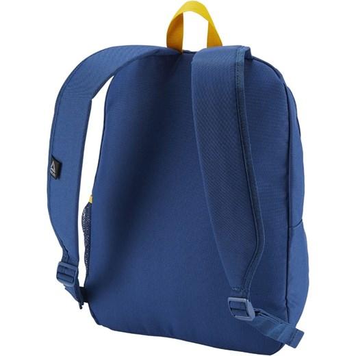 985fbd61208e6 ... Plecak dziecięcy Reebok Kids Foundation niebieski DA1668 Reebok SWEAT  ...