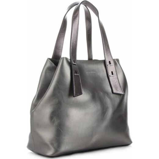 Shopper bag Silvia Rosa elegancka