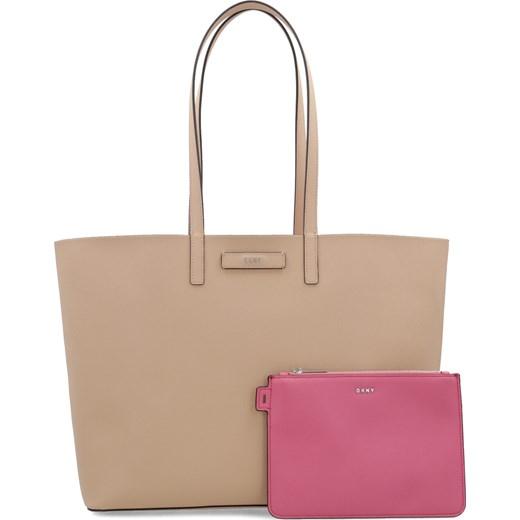 0ef6992ae239c DKNY Dwustronna shopperka + saszetka Brayden Dkny uniwersalny Gomez Fashion  Store