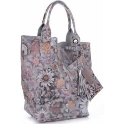 e664f703a3fd0 Shopper bag Vittoria Gotti - PaniTorbalska