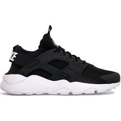 2b4ee9e6b700bd Buty sportowe męskie Nike huarache skórzane wiązane