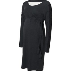6ed2f6188d Sukienka ciążowa Mama Licious jerseyowa