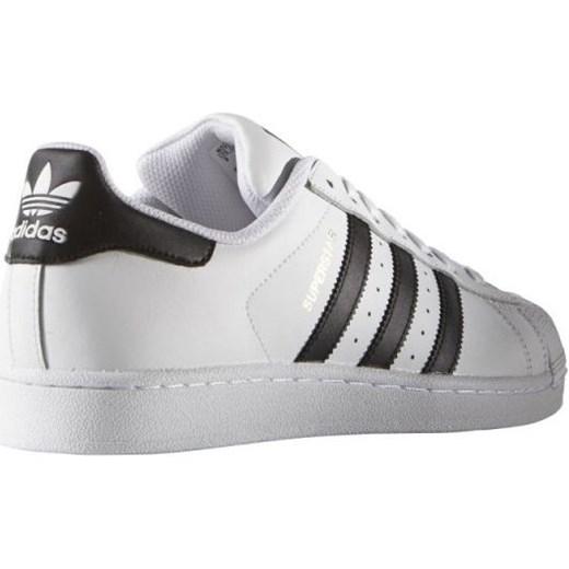 ekonomiczny Trampki męskie Adidas superstar sportowe ze